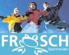Frosch Sportreisen